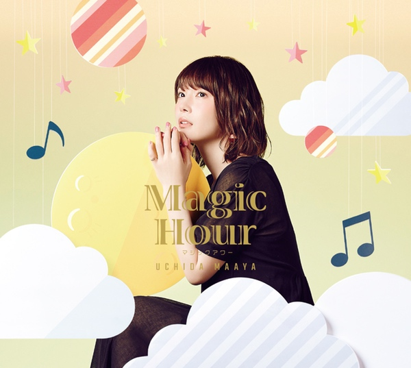 Magic Hour : Cast | HMV&BOOKS online - EDSG8038